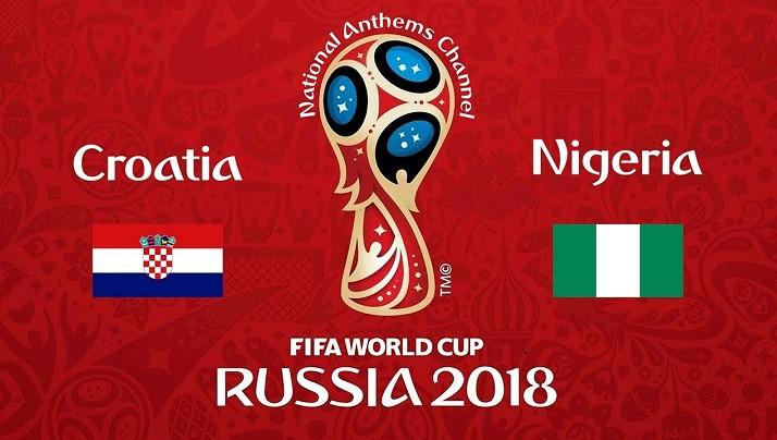 Croatia-Nigeria (preview & bet)