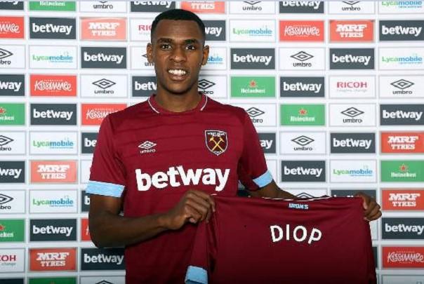 Ο Diop με ρεκόρ μεταγραφής στη West Ham