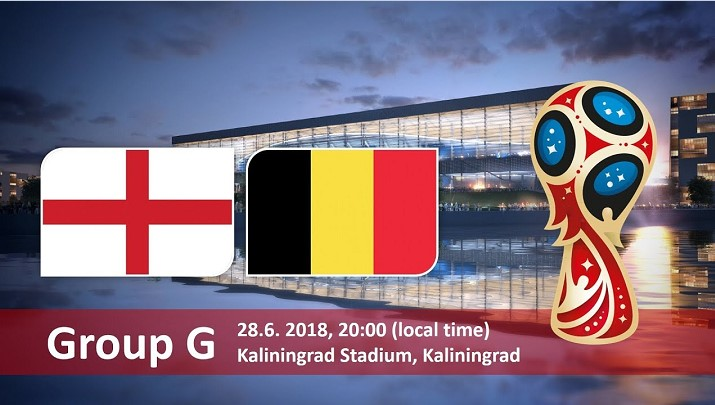England-Belgium (preview & bet)