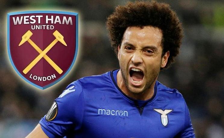 West Ham: Μόλις μια χειραψία μακριά με Felipe Anderson!