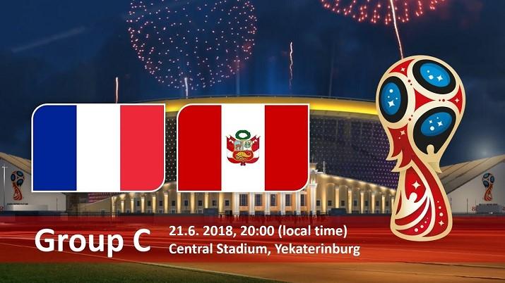 France-Peru (preview & bet)