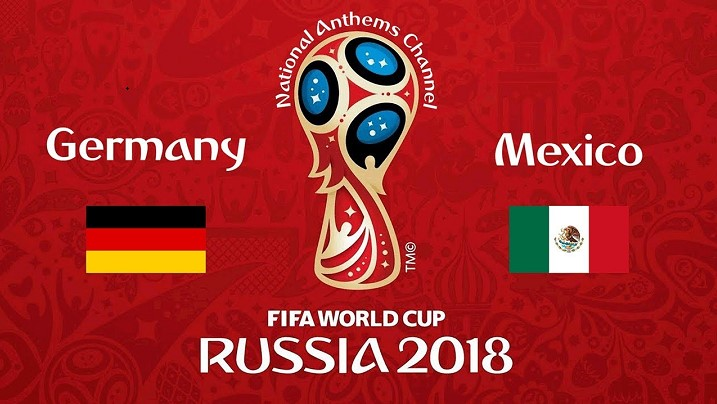 Germany-Mexico (preview & bet)