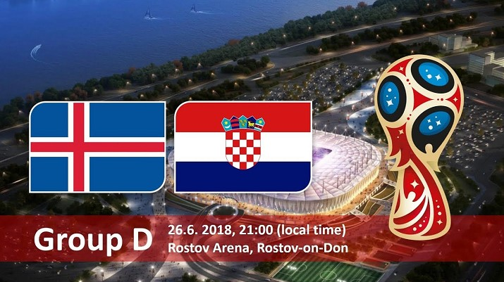 Iceland-Croatia (preview & bet)