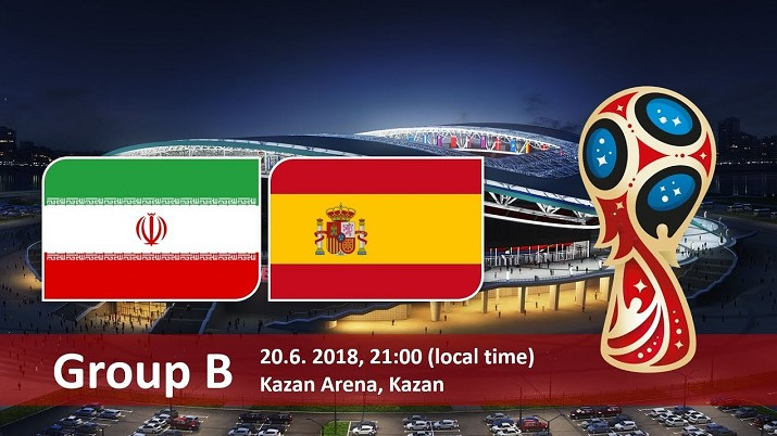 Iran-Spain (preview & bet)