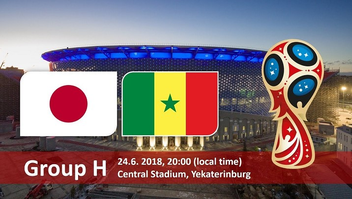 Japan-Senegal (preview & bet)