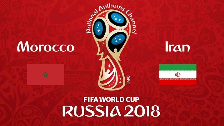 Morocco-Iran (preview & bet)