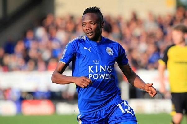 Και η Wolves θέλει τον Musa της Leicester