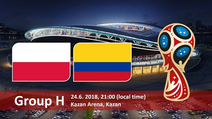 Poland-Colombia (preview & bet)