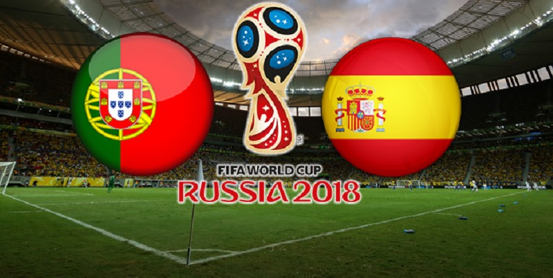 Portugal-Spain (preview & bet)