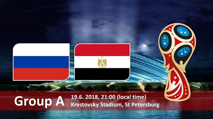 Russia-Egypt (preview & bet)