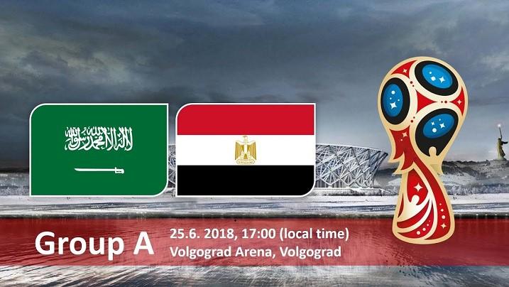 Saudi Arabia-Egypt (preview & bet)