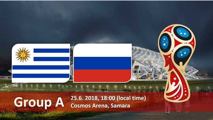 Uruguay-Russia (preview & bet)