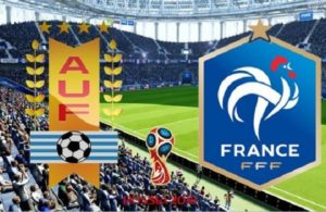 Uruguay-France (preview & bet)