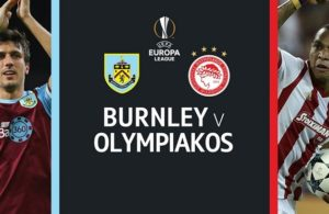 Burnley-Olympiacos (preview & bet)