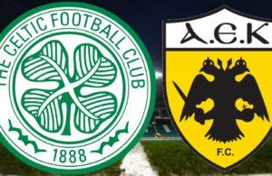 Celtic-AEK (preview & bet)
