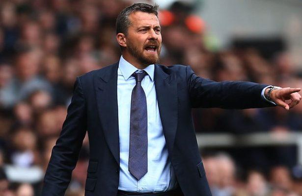 Δεν θα συμβιβάσει ο Jokanovic το στυλ παιχνιδιού της Fulham εναντίον των Spurs