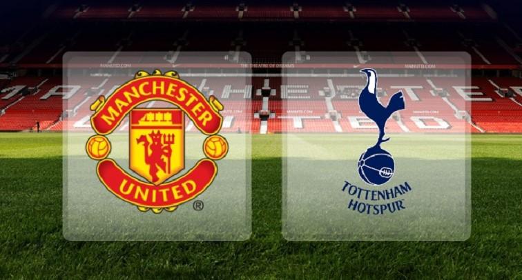 Manchester Utd-Tottenham (preview & bet)
