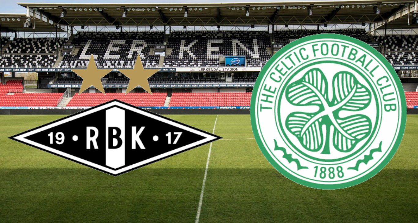 Rosenborg-Celtic (preview & bet)