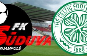Suduva-Celtic (preview & bet)