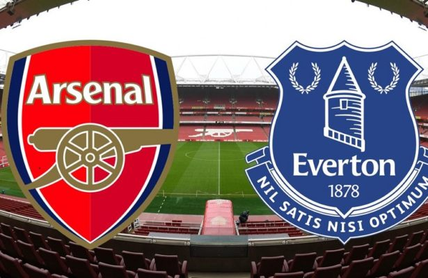 Arsenal-Everton (preview & bet)