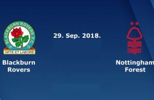 Blackburn Rovers-Nottingham Forest (preview & bet)