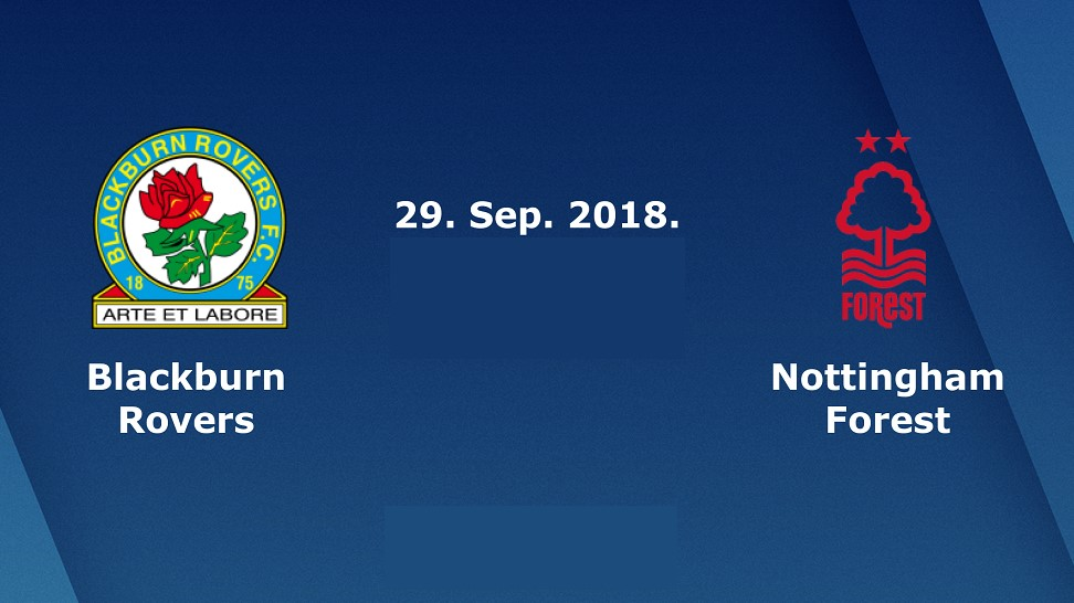 Blackburn Rovers-Nottingham Forest (preview & bet)