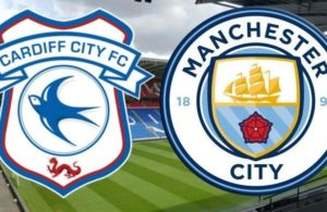 Cardiff City-Manchester City (preview & bet)