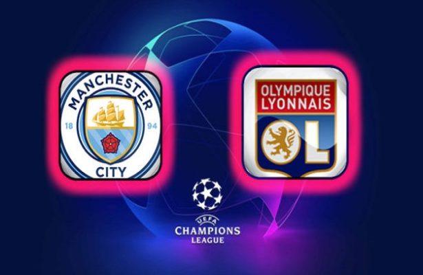 Manchester City-Lyon (preview & bet)