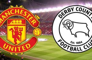 Manchester Utd-Derby Coutny (preview & bet)