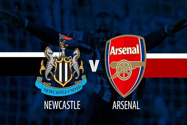 Newcastle Utd-Arsenal (preview & bet)