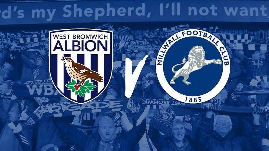 West Brom-Millwall (preview & bet)