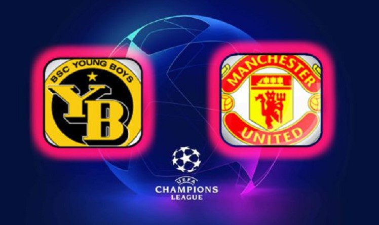 Young Boys-Manchester Utd (preview & bet)