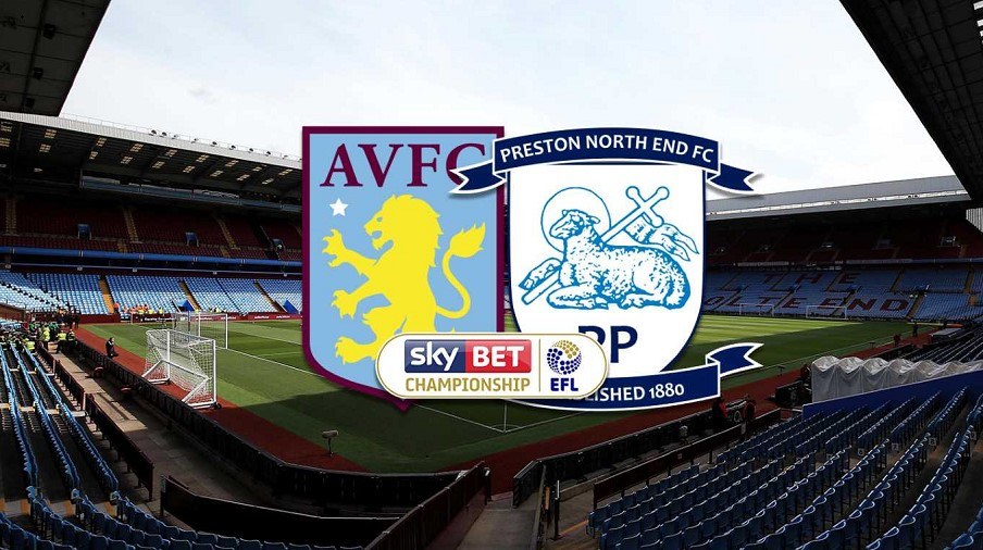 Aston Villa-Preston (preview & bet)