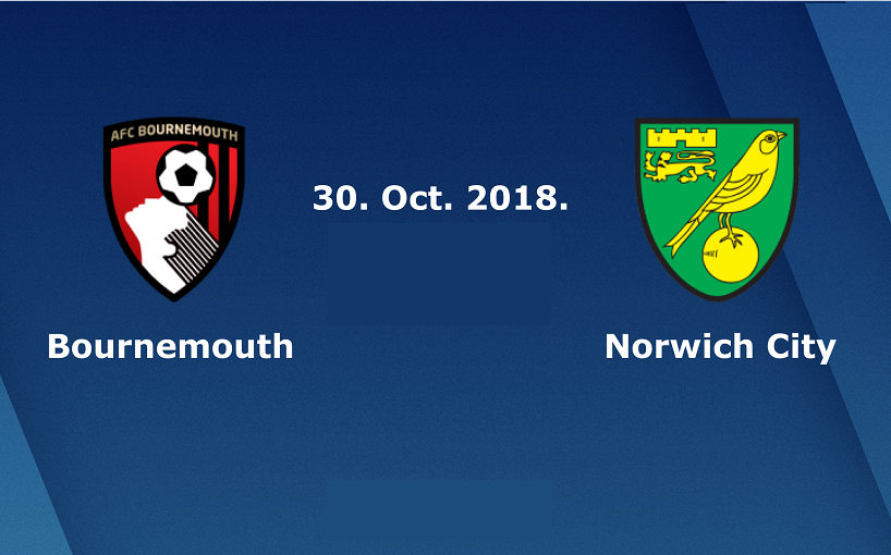 Bournemouth-Norwich City (preview & bet)