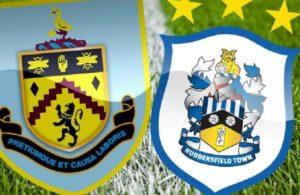 Burnley-Huddersfield (preview & bet)