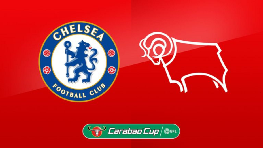 Chelsea-Derby County (preview & bet)
