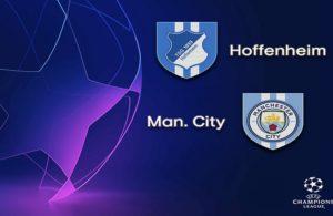 Hoffenheim-Manchester City (preview & bet)
