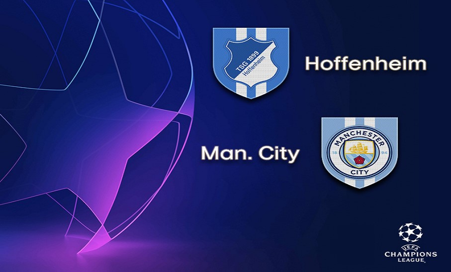 Hoffenheim-Manchester City (preview & bet)