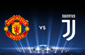 Manchester Utd-Juventus (preview & bet)