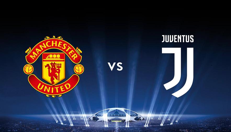 Manchester Utd-Juventus (preview & bet)