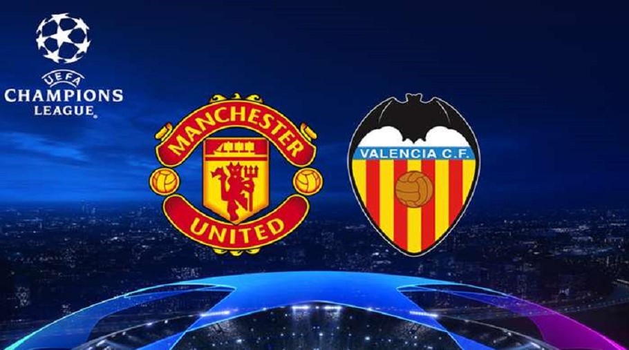 Manchester Utd-Valencia (preview & bet)