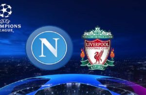 Napoli-Liverpool (preview & bet)