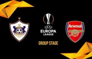 Qarabag-Arsenal (preview & bet)