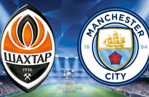 Shakhtar Donetsk-Manchester City (preview & bet)