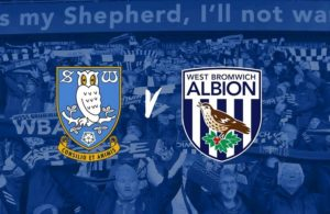 Sheffield Wdnesday-West Brom (preview & bet)