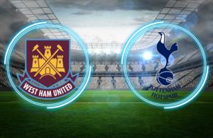 West Ham Utd-Tottenham (preview & bet)
