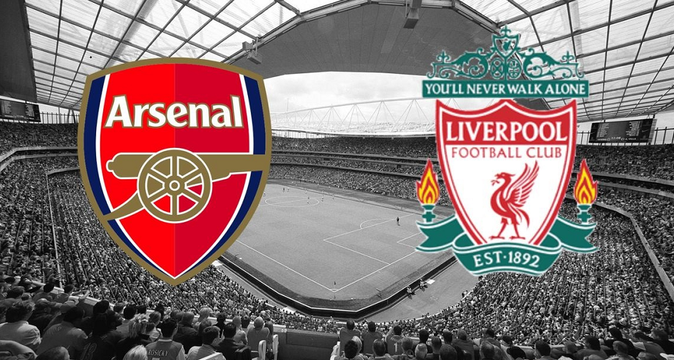 Arsenal-Liverpool (preview & bet)