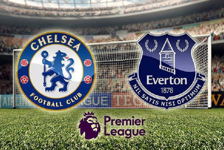 Chelsea-Everton (preview & bet)