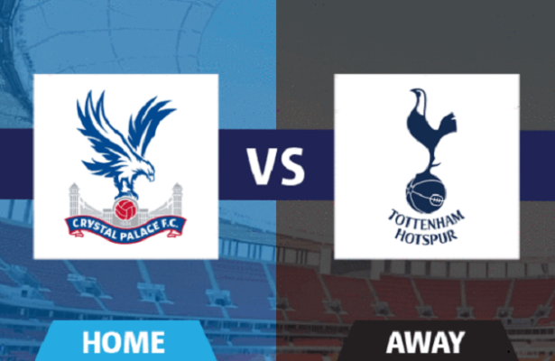 Crystal Palace-Tottenham (preview & bet)
