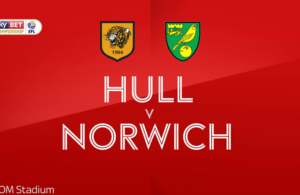 Hull City-Norwich City (preview & bet)